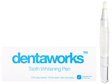 Dentaworks Whitening Pen